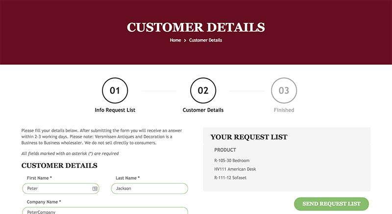 customerdetails